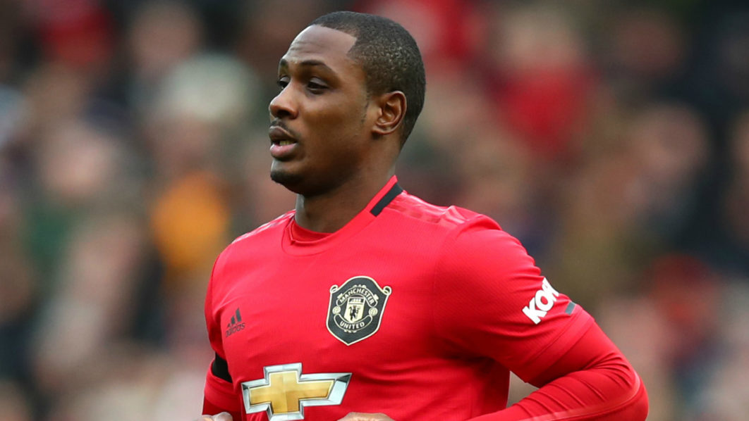 Ighalo: No offer from Man Utd yet; I'll pray about it