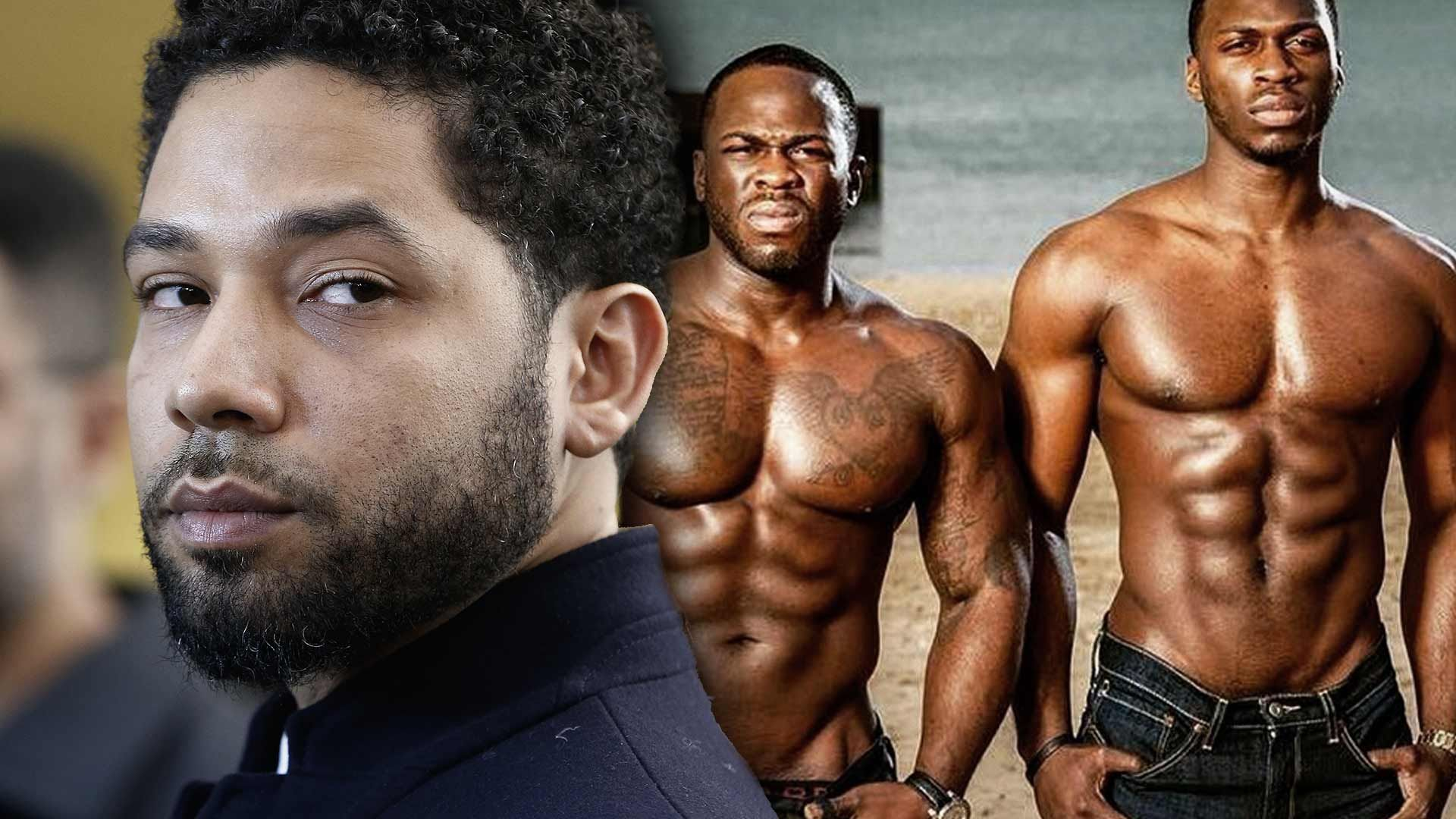 Jussie Smollett Had Sexual Relationship, Visited Bathhouse with Alleged 'Attacker'
