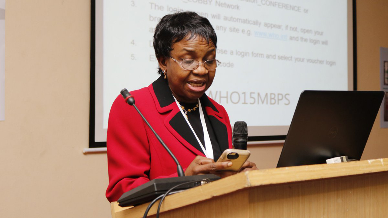 NAFDAC grants companies access to conditional use of test kits on coronavirus patients