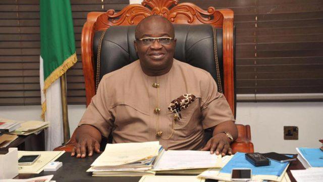 Ikpeazu bemoans two index cases in Abia StateNigeria - Guardian