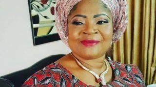 Queen Salawa Abeni