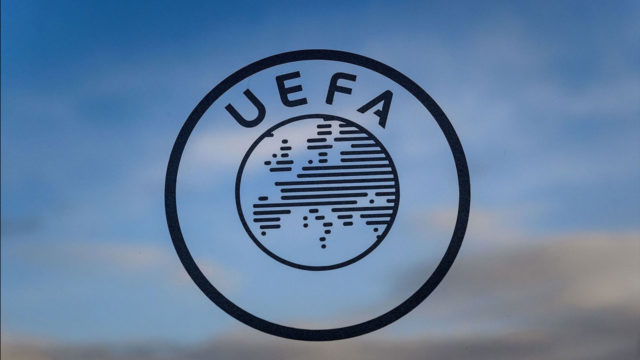 UEFA says scrapping away goals rule in all European club competitions