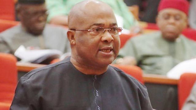 Uzodinma takes all, shuns Okorocha, son-in-law, others in appointments - Guardian