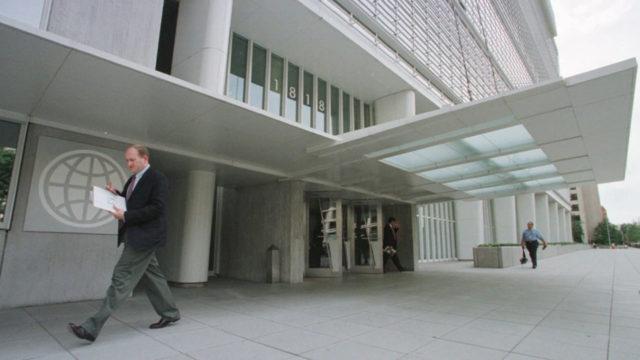 World Bank lauds Bello for good leadership, $4.63m refund