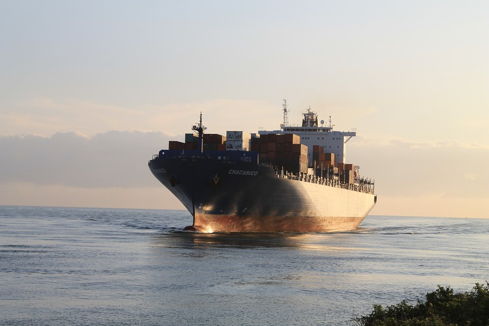 Container vessels may lose $23 billion to coronavirus
