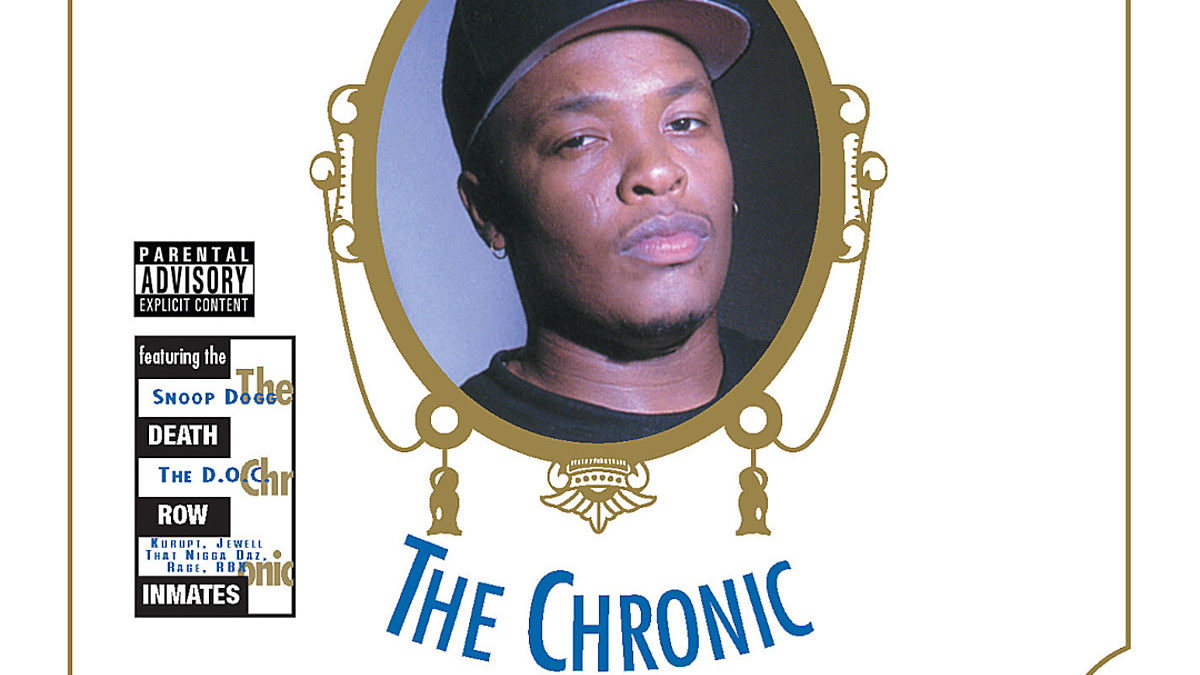 """Dr. Dre Reveals Release Date For """"The Chronic"""" Album"""