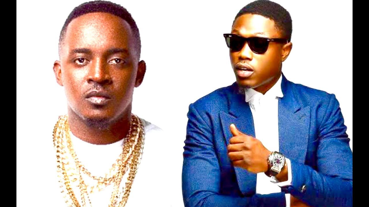Reactions As M.I. Abaga And Vector Feature In Mayorkun's Geng Remix