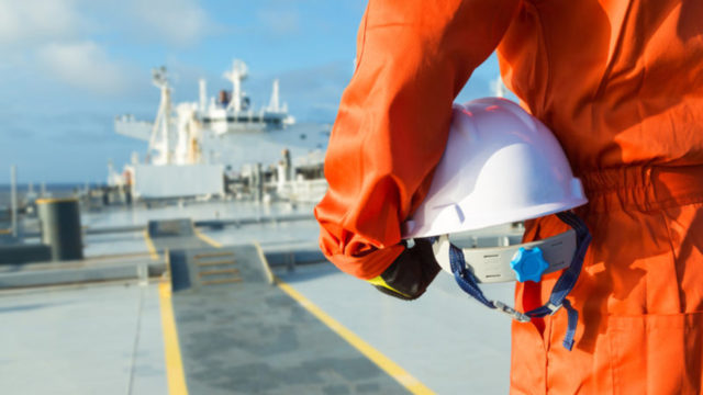 Stakeholders hail seafarers at World Maritime Day