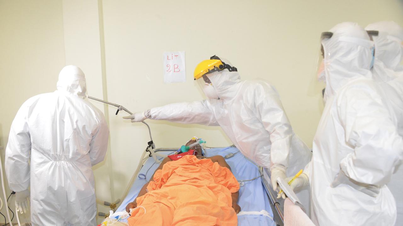 COI VID-19: Jigawa govt distributes palliatives to 42,312 households