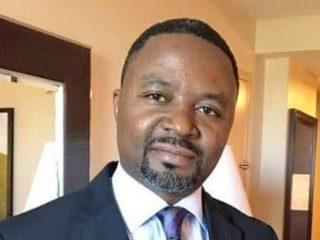 Franklin Ndifor   Image: Observer UG