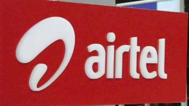 Airtel offers customers N100m in recharge, blow anniversary promo