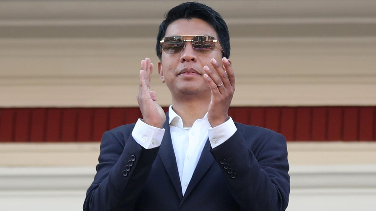 Madagascar foils assassination attempt on President Andry Rajoelina — World  — The Guardian Nigeria News – Nigeria and World News