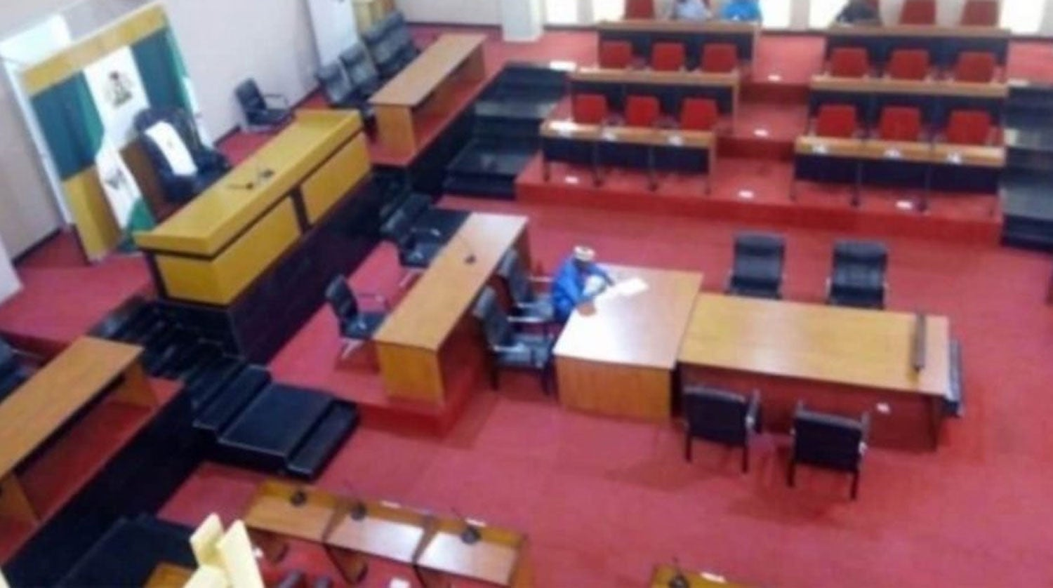 Minister laments exclusion of women in Bauchi Assembly