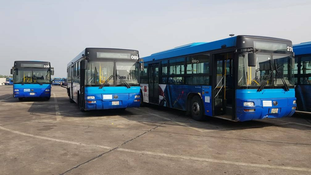 BRT operator decries inflation, lack of forex to import vehicles' parts |  The Guardian Nigeria News - Nigeria and World NewsNigeria — The Guardian  Nigeria News – Nigeria and World News
