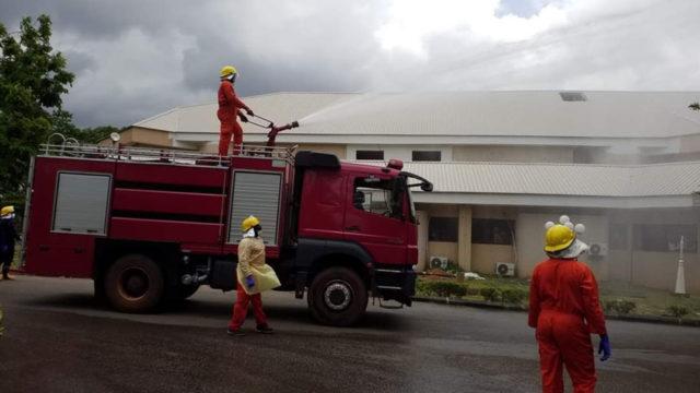COVID-19: Enugu working hard to prevent community transmissionNigeria - Guardian