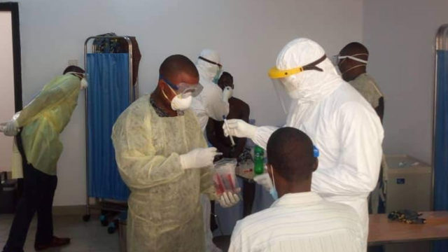 COVID-19: Enugu detects 1 new positive case, discharges 2Nigeria - Guardian