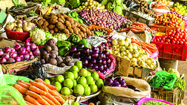 Nigerians push food as human right in constitutionFeatures