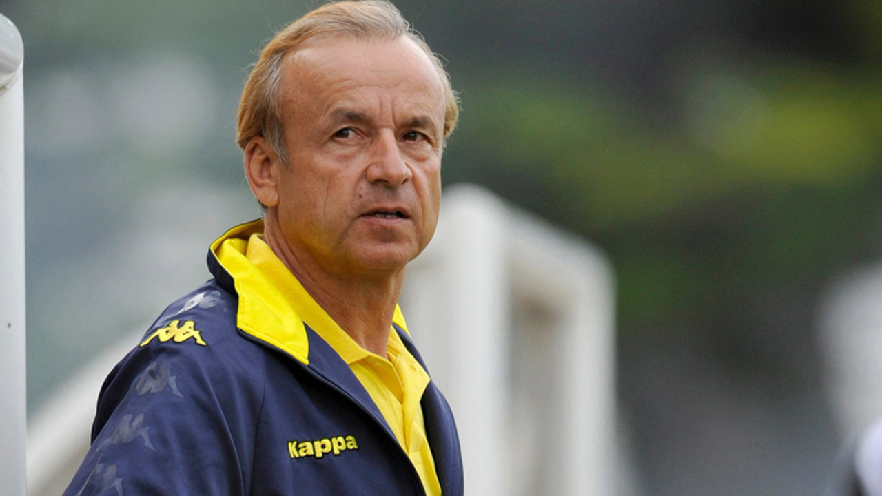 Rohr must justify Super Eagles fans' expectations