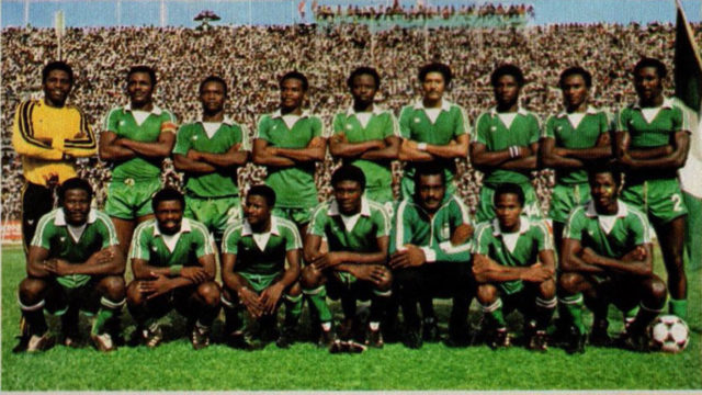 Nigerians in race to save ailing Ex-Eagles defender, Sunday Eboigbe - Guardian