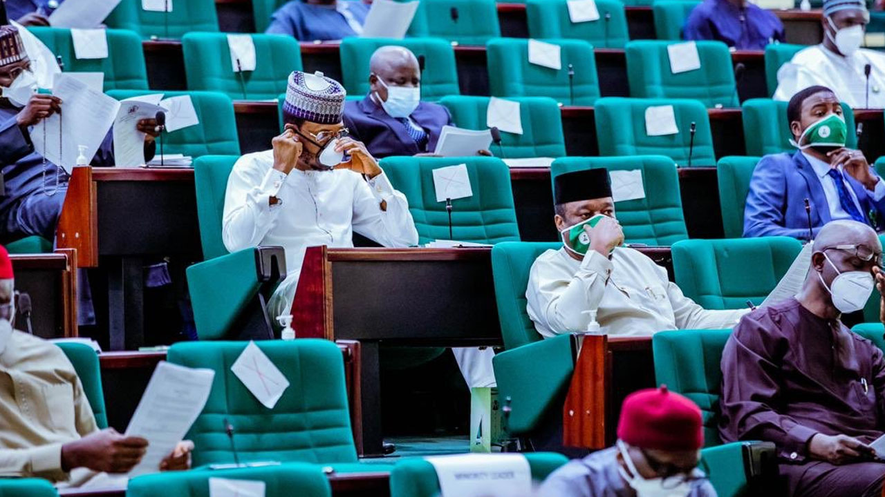 COVID-19: Reps urges strict enforcement of interstate lockdown