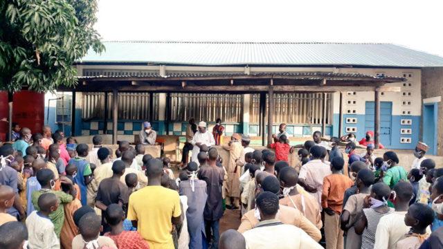 Kaduna Government says illegal inter-state travels heightenNigeria - Guardian