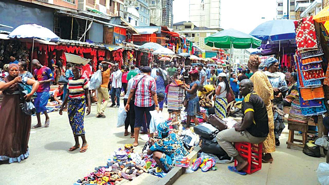 best markets in Southwest Nigeria