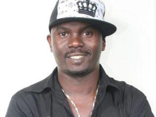 Moses Nsubuga aka Supercharger