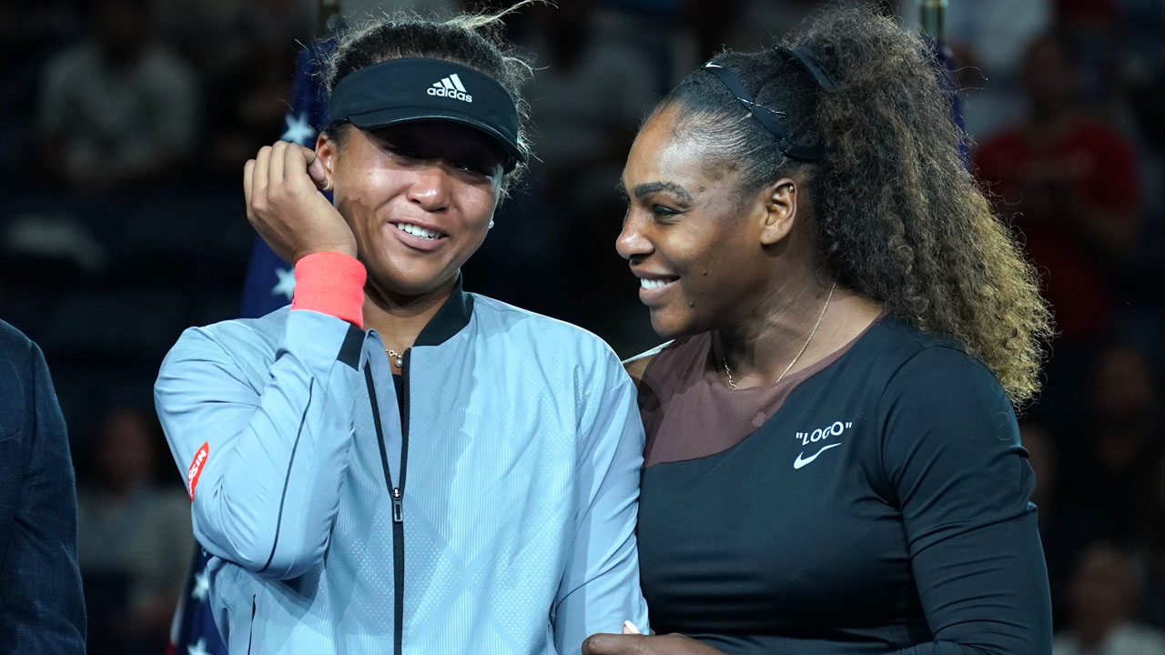 Naomi Osaka: Japanese tennis star becomes world's highest-paid female athlete