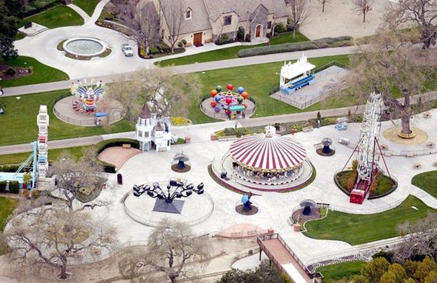 Neverland Ranch [Photo- Courtesy]