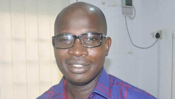 The New Telegraph Saturday Editor, Waheed Bakare, is dead.