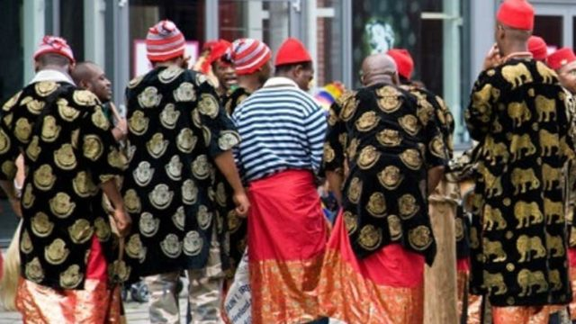 Igbo youths decry collusion of African countries in secession activists' arrest