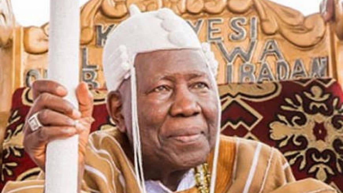 Olubadan sends delegation to Cotonou over Sunday Igboho's trial   The  Guardian Nigeria News - Nigeria and World News — Nigeria — The Guardian  Nigeria News – Nigeria and World News