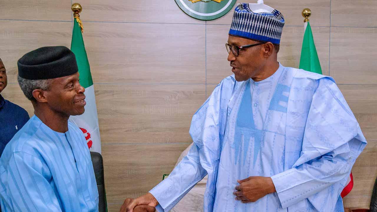 Nigeria to disengage 500,000 N-Power beneficiaries 'soon'