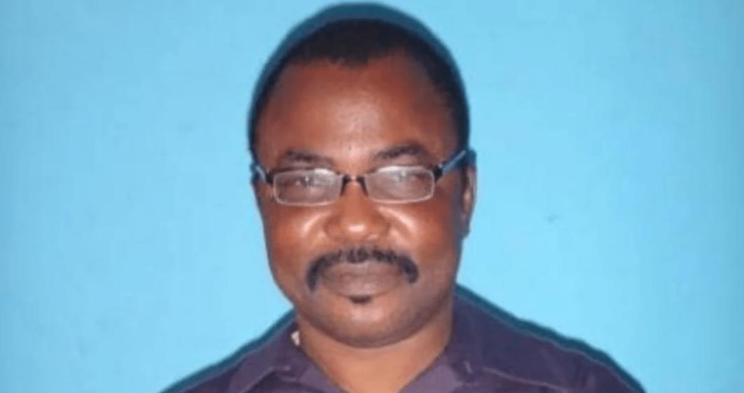 Prince Femi Oyewunmi
