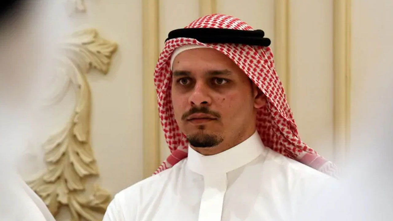 Jamal Khashoggi's son says family forgives his killers
