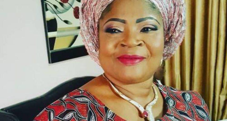 RRS arrests singer, Salawa Abeni's blackmailer