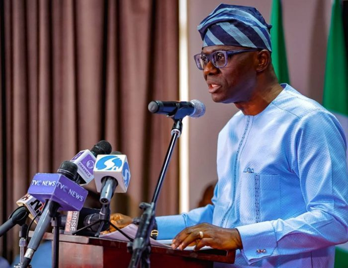 Lagos PDP asks INEC to disqualify Sanwo-Olu, APC for breaching Electoral Act