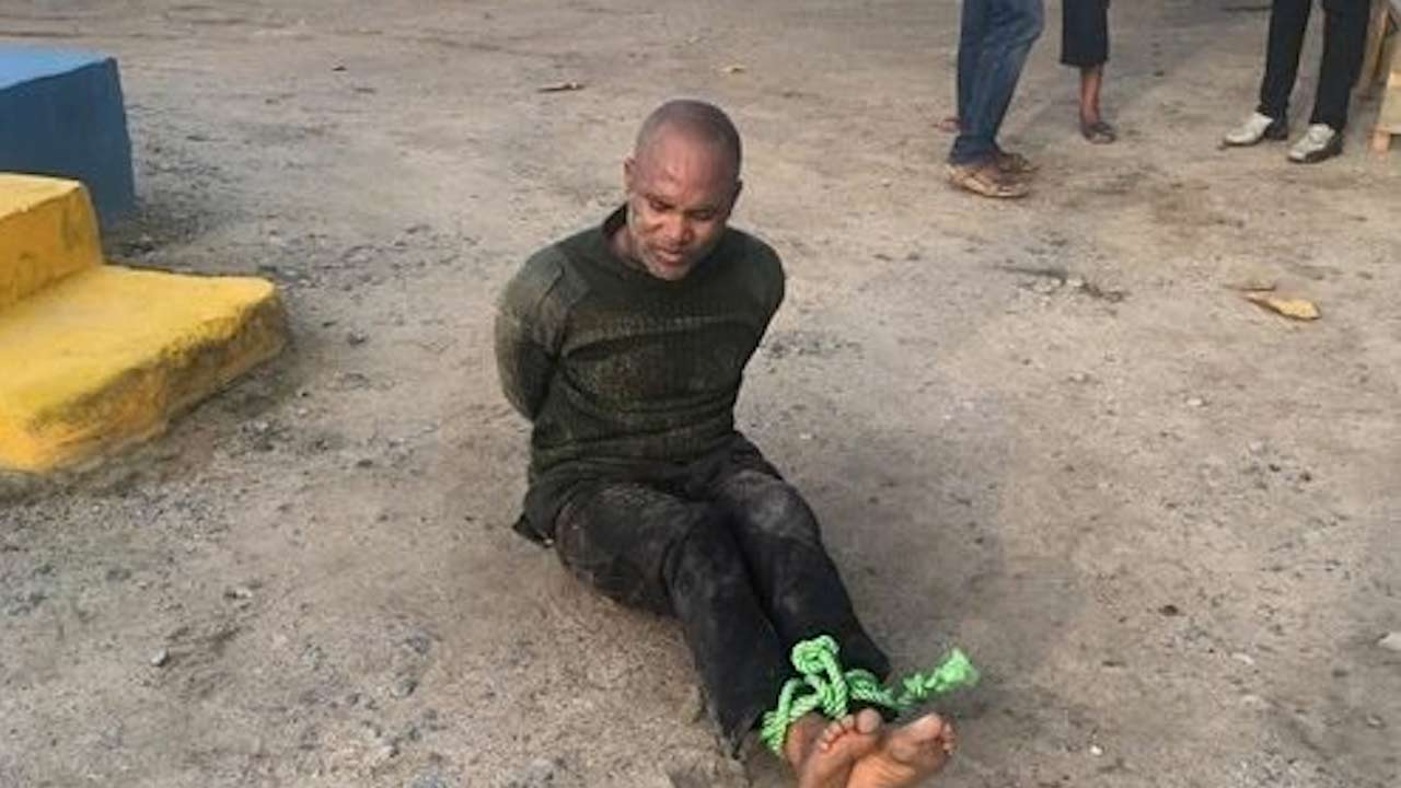 Policeman goes wild, allegedly kills colleague during shooting spree