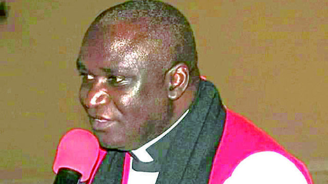 Kaduna Anglican Bishop flays FG over economic policies, insecurityNigeria