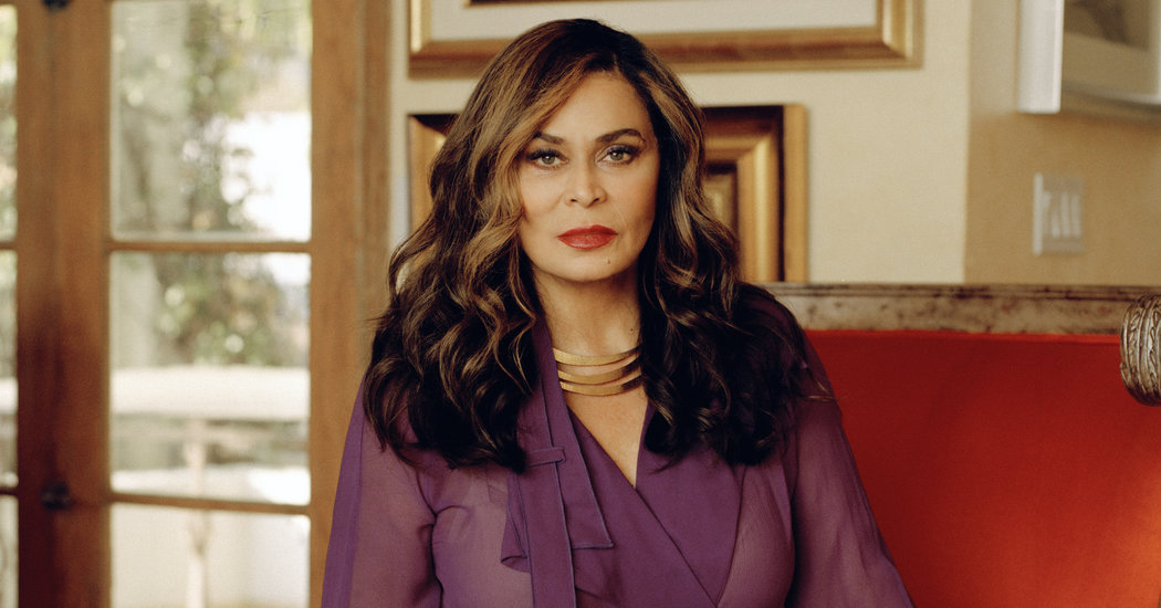 Tina Knowles Lawson Reveals The Hardest Thing About Being Quarantined