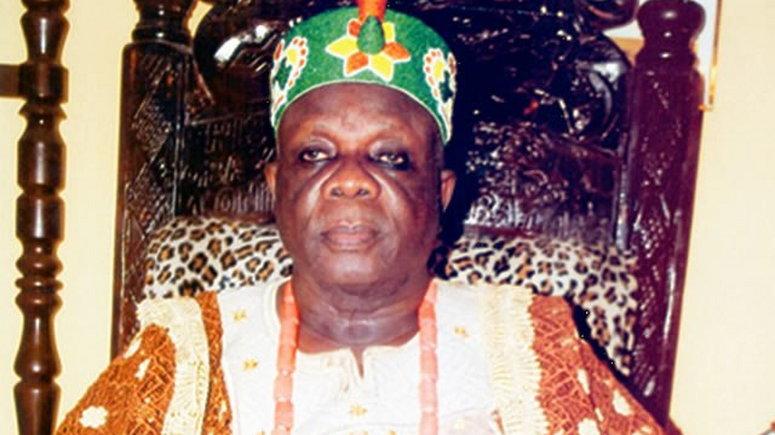LCDA mourns Oba Oseni at fidau prayer