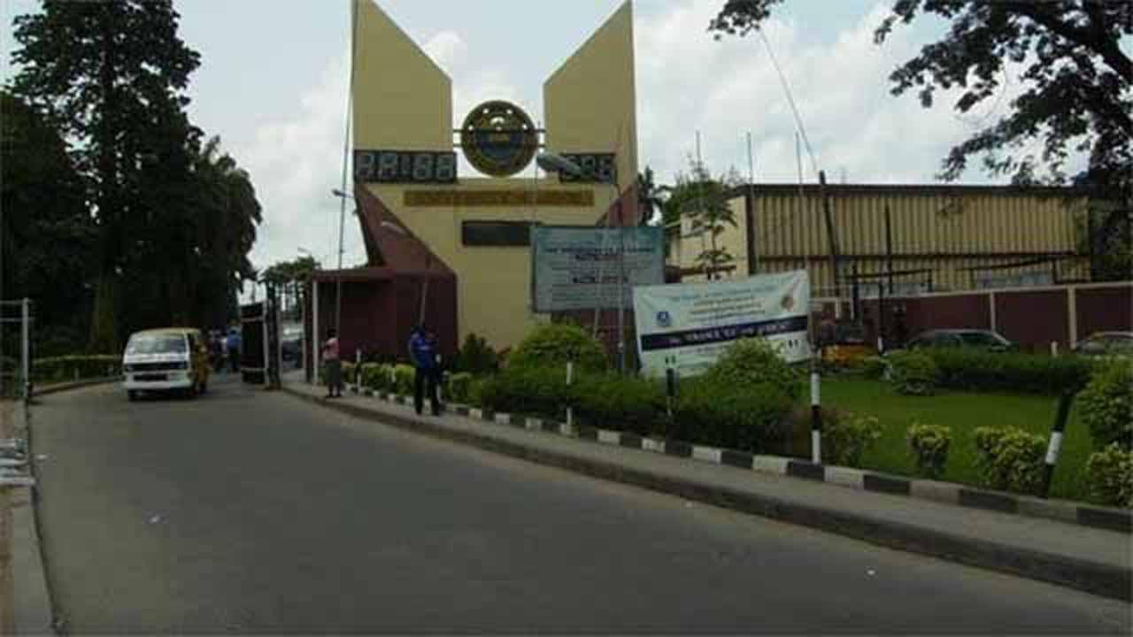 Image result for No going back on indefinite strike, UNILAG NASU declares
