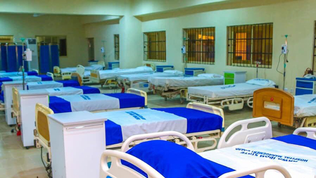 Akwa Ibom Government sets to revolutionize the health sector