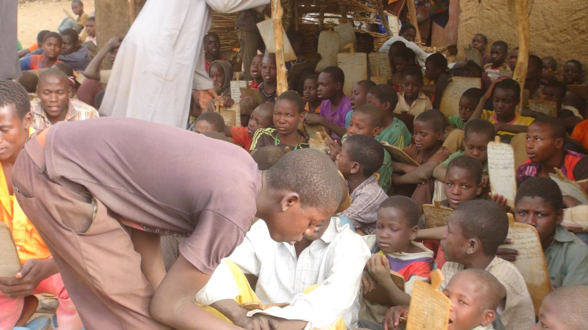 218 COVID-19 negative almajirai get scholarship in Kaduna