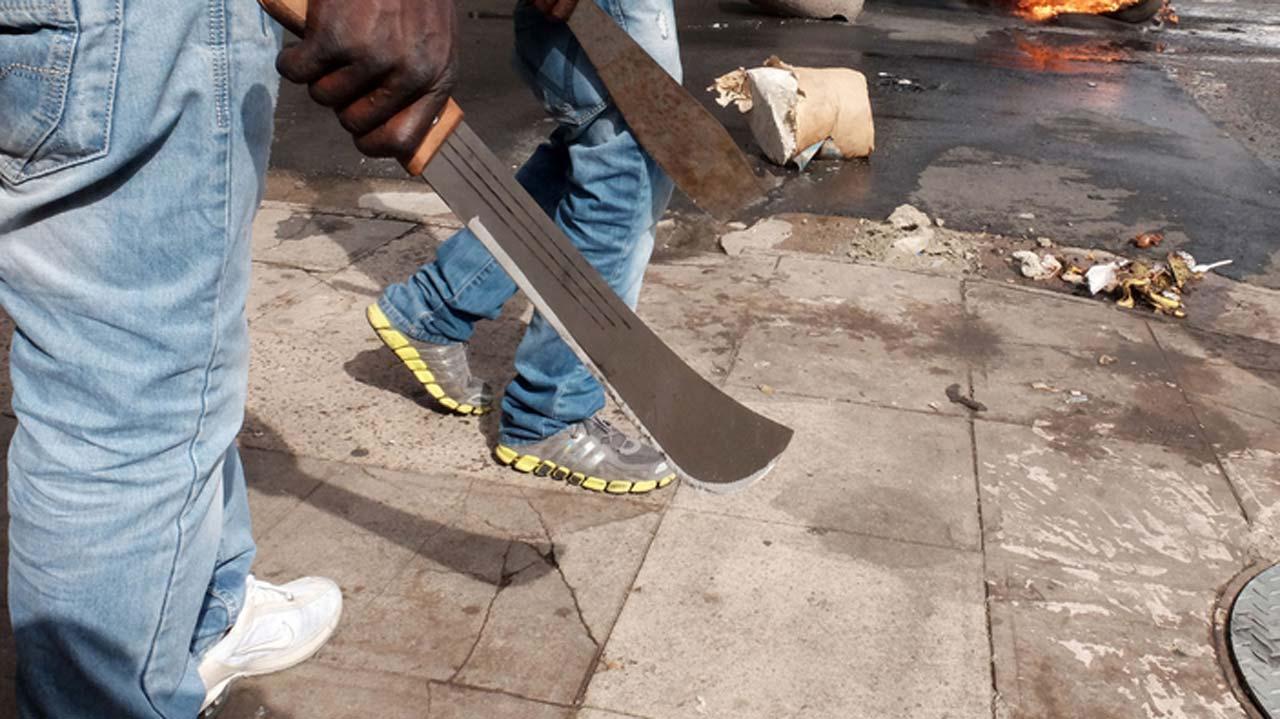 Two killed in Lagos gang war