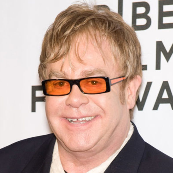 Elton John Takes $75m Hit Because of Coronavirus