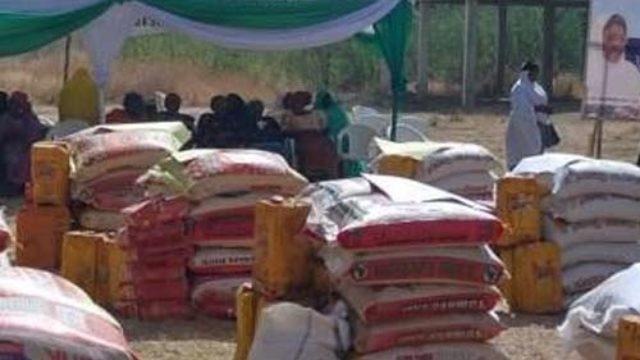 Netherlands-Based Group Donates To Akwa Ibom Community Nigeria - Guardian