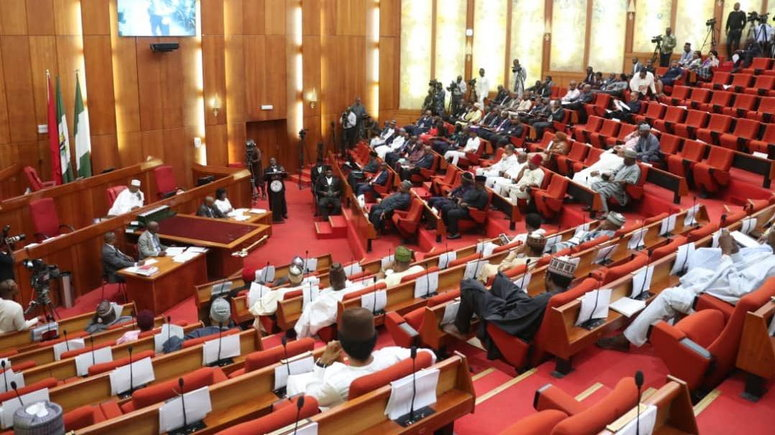 Senate refutes allegations of culpability in NDDC fraud