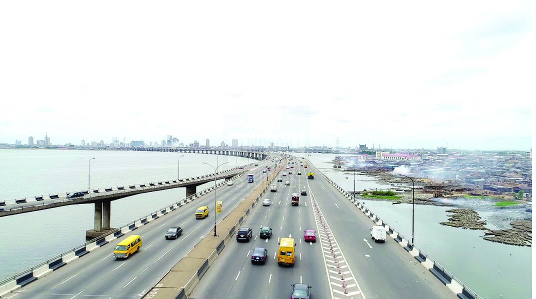 FG begins 2020 systematic maintenance of all Lagos bridges