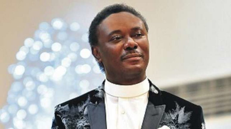 CAN can't speak for Christians, Okotie insists